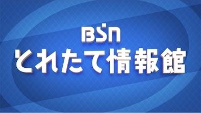 BSN新潟放送とれたて情報館